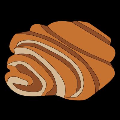franzbroetchen