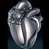 :robotheart: